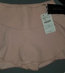 Kratke suknja- hlače