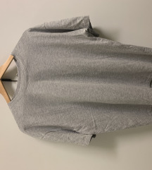 Siva kratka majica