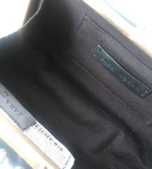 % Zara clutch% 💗 PT GRATIS