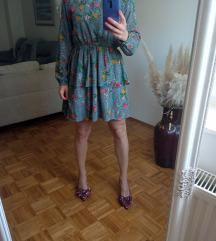 Lepršava nova haljina reserved