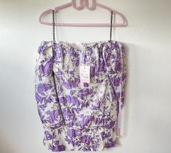 Missguided haljina NOVO s etiketom