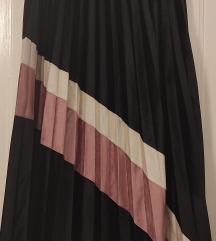 Reserved suknja, novo