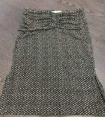 Burberry suknja 36-38