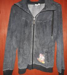Mini i Miki jakna s kapuljačom