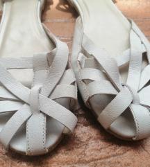 Sandale od prave kože