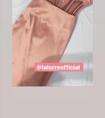 Larroreo dizajnerska haljina
