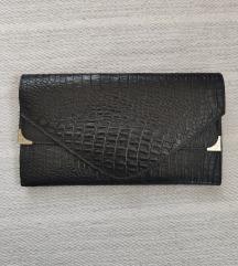 Deniz kožni novčanik