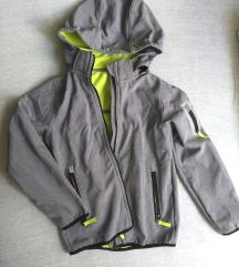 Unisex dječja jakna