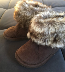 Buce (papuče) H&M, broj 23