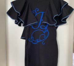 Boudoir haljina xs/s