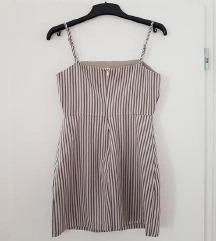 PULL&BEAR nova haljina