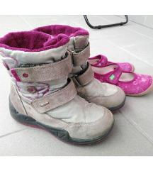 Djecje zimske cizme buce - papuče POKLON
