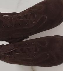 Nove cizme - gleznjace