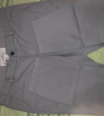 Svečanije sive hlače