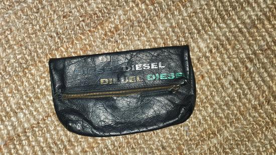 Diesel torba