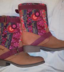 Desigual cizme