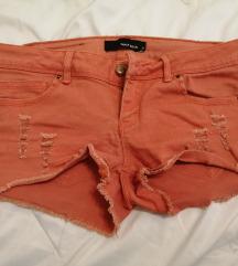 Hratke hlače tally weijl