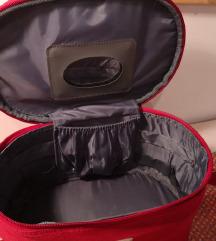 kufer / nesseser za kozmetiku