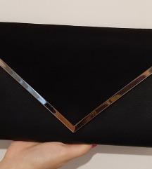 Aldo crna pismo torbica
