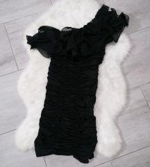 Like Zara naborana haljina