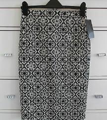 ZARA pencil skirt, nova sa etiketom