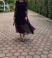 Midi haljina la jupe