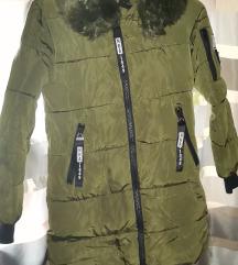 Duga jakna