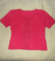 majica boje fuksije vel. 42-44