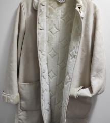 Krznena jakna/bundica/kaput