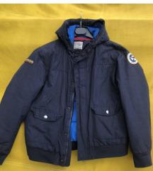 Napapjiri jaknica za decke vel.152