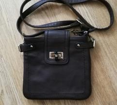 Nova smeđa torba