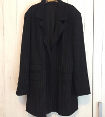 Vintage crni sako