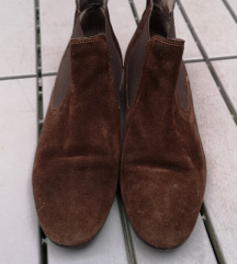 Pat Calvin chelesa boots