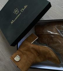 Jednom nošene Massimo Dutti čizme
