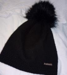 PaMaMi-topla zimska kapa+narukvica gratis