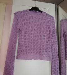 LOT - 3 Majice Zara / Berska M