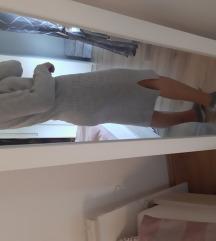 Pletena haljina/tunika