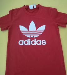 Adidas majica XS