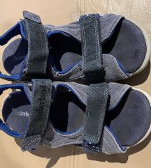 Timberland sandale br.36 (35-36) za decka