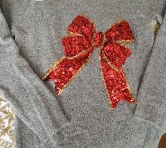 Božićni pulover