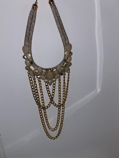 Efektna ogrlica