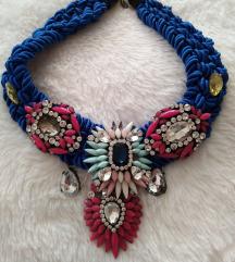 Bogata ogrlica