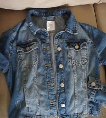 Nova Jeans jakna M Caliope
