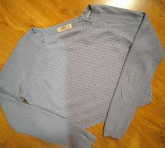 C&A crop top pulover