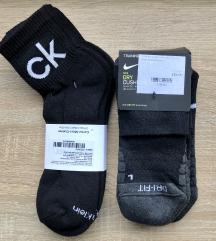 Nike/ CK carape pack