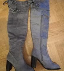 Nove čizme iznad koljena