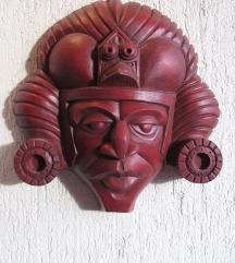 Maska za zid