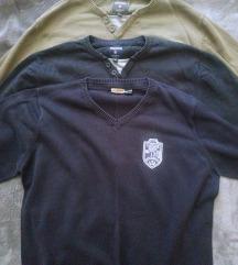 Lot muških džempera M/L PRODAJA/ZAMJENA