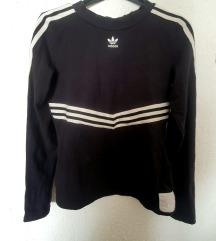 Adidas sweatshirt M