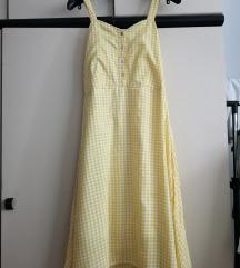 Reserved vintage haljina veličina M